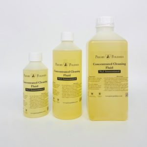 CONCENTRATED CLEANING NO.1 -3.5