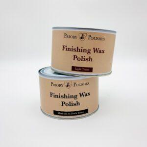 Finishing Wax Both