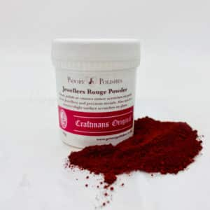 Priory Polishes Jewellers Rouge Powder