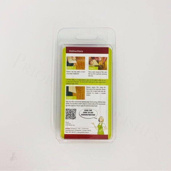 Repair King furniture Care Pack – Wax Filler Sticks back