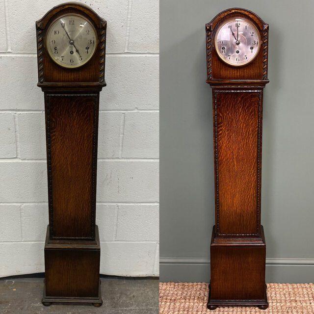 restore your clock