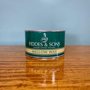 Fiddes Mellow Wax - Clear