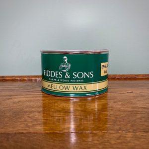 Fiddes Mellow Wax - English Oak