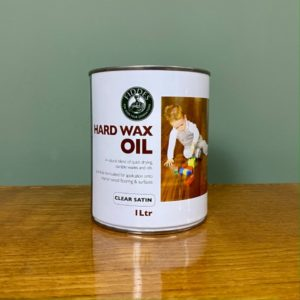 Fiddes Hard Wax Oil 1L