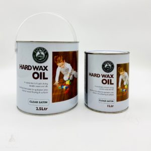 Fiddes Hard Wax Oils