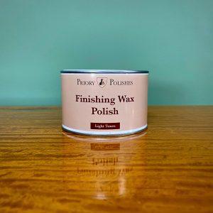 Finishing Wax Light tones
