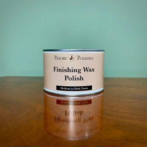 Finishing Wax Medium to Dark tones