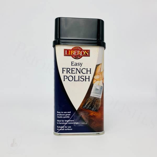 Liberon - Easy French Polish