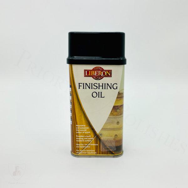 Liberon - Finishing Oil