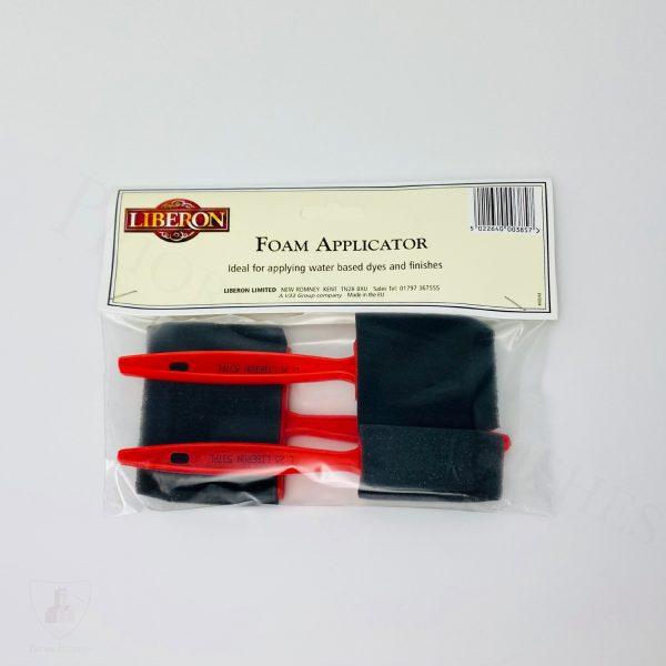 Liberon - Foam Applicator