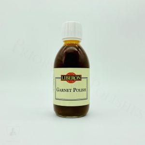 Liberon Garnet Polish