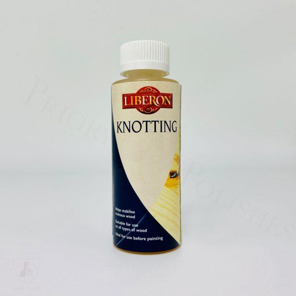 Liberon- Knotting
