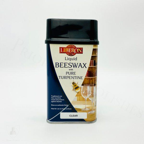 Liberon - Liquid Beeswax
