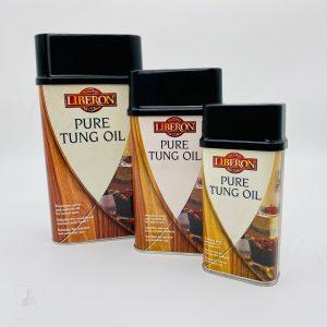 Liberon - Tung Oil - All