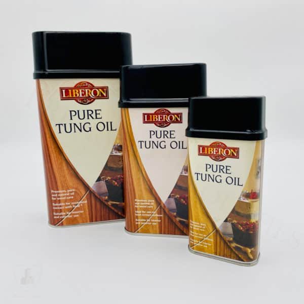 Liberon - Tung Oil - All