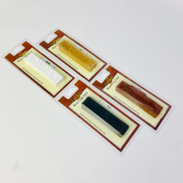 Liberon - Wax Filler - All