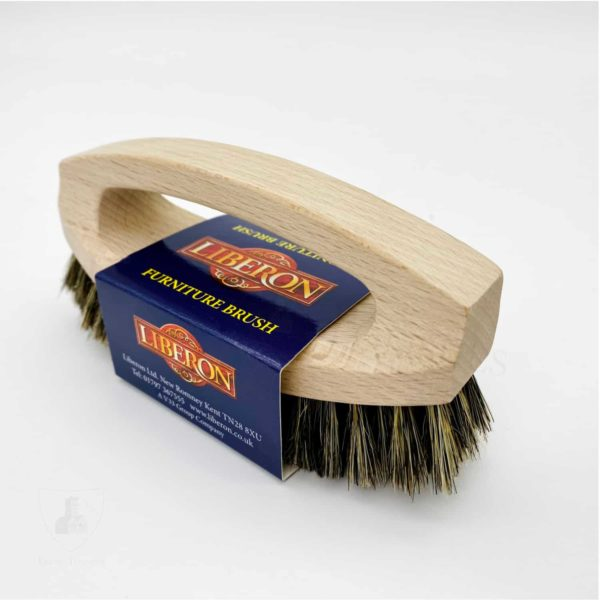 Liberon Wax Buffing Brush