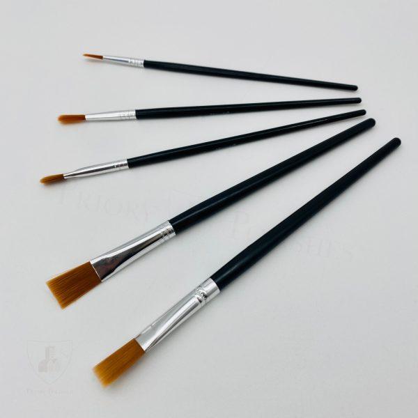 Harris Brush Set