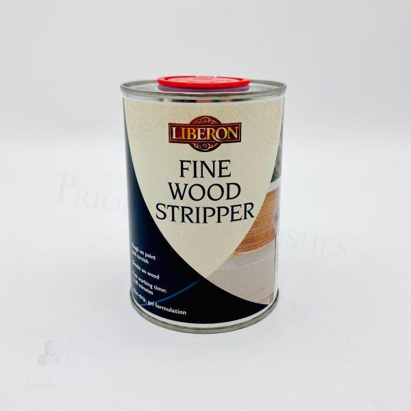 Liberon Fine Wood Stripper