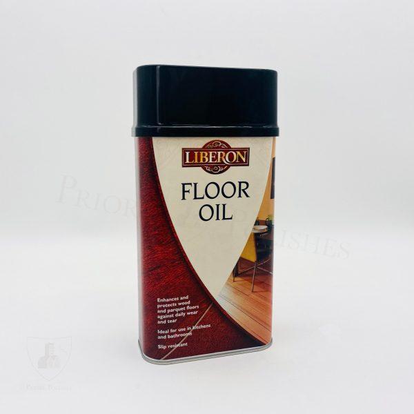 Liberon Floor Oil