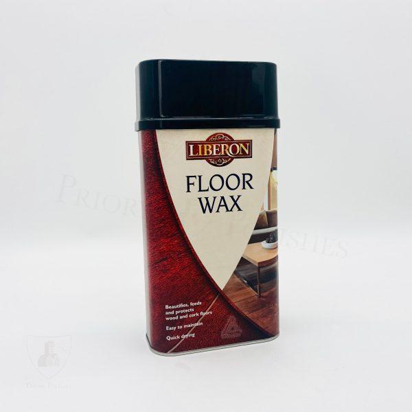 Liberon Floor Wax