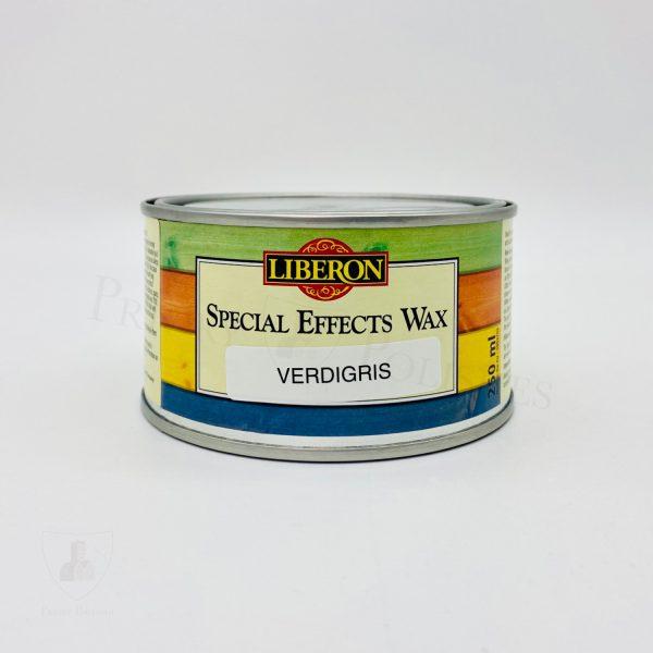 Liberon Verdigris Wax - 250ml