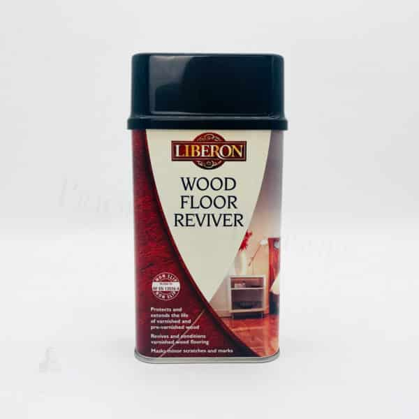 Liberon Wood Floor Reviver